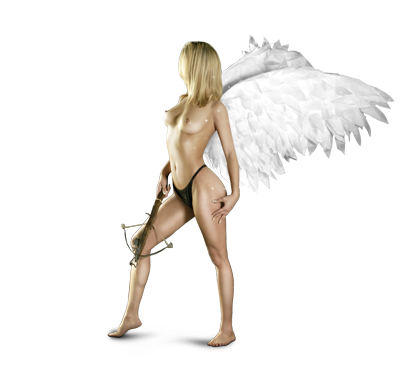 Cupid's Escorts - Angel