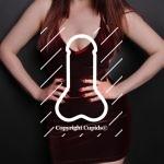 Toronto escort Arielle Non-smoking Young Redhead European Duo Couple-friendly Disability-friendly