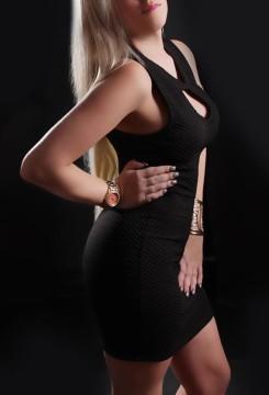 Toronto escort Hope Non-smoking Mature Blonde European Petite Disability-friendly