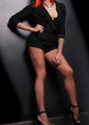 Toronto escort Jordan Young European Duo Couple-friendly