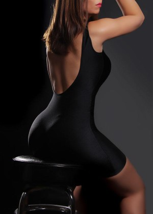 Toronto escort Jenny New Non-smoking Young Brunette European Duo