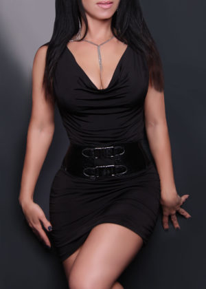 Toronto escort Avalon Non-smoking Mature Brunette European