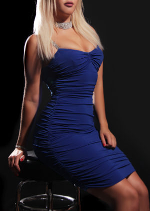 Toronto escort Kristina Returning New Photos Non-smoking Mature Blonde European