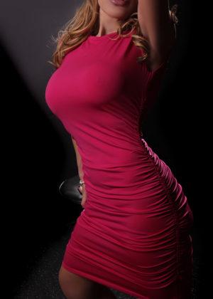 Toronto escort Veronika Non-smoking Young Blonde European Petite Disability-friendly
