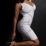 Toronto escort Angelica New Photos Non-smoking Young Brunette Asian Exotic Duo Couple-friendly Disability-friendly