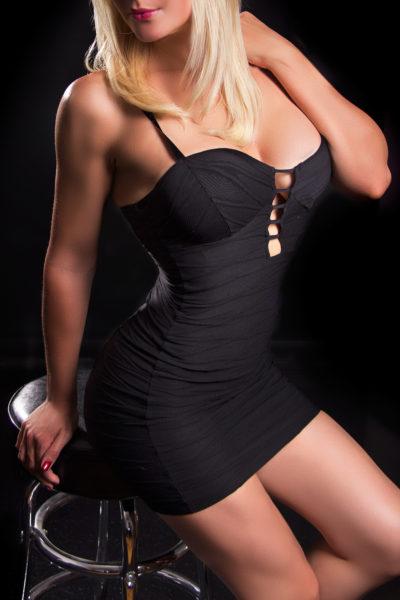 Toronto escort Brittney Non-smoking Mature Blonde European Petite Disability-friendly