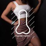 Toronto escort Demi New Photos New Non-smoking Young Brunette Petite Couple-friendly